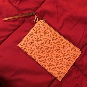 Tribal wristlet from ALDO